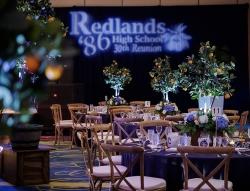 Redlands High School Class Of 1986